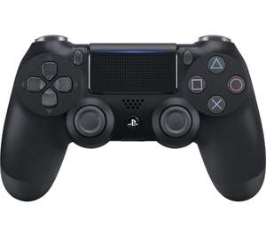 PS4 Controllers £29.99 delivered (Black / Green Camo / Blue / Red / Electric Purple / White) @ Currys