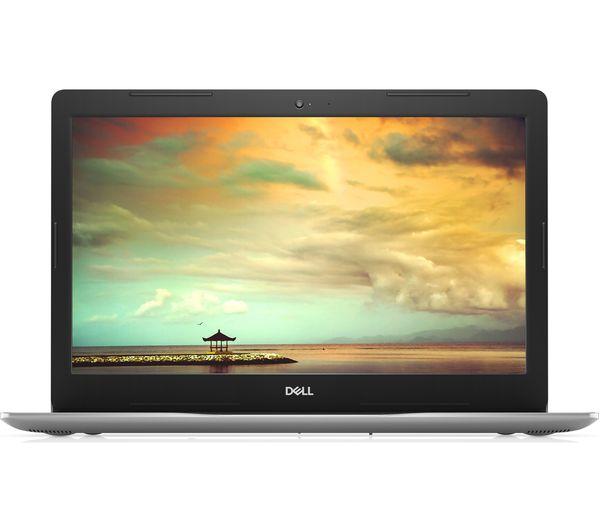 """DELL Inspiron 15 3000 15.6"""" AMD Ryzen 5 Laptop - 256 GB SSD £399 @ Currys"""