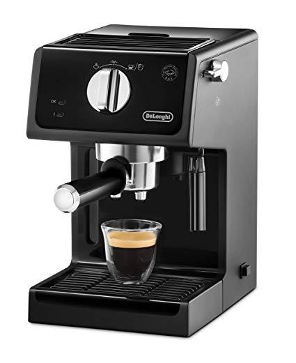 De'Longhi ECP31.21 Traditional Pump Espresso Machine £67.99 @ Robert Dyas (free click+collect)