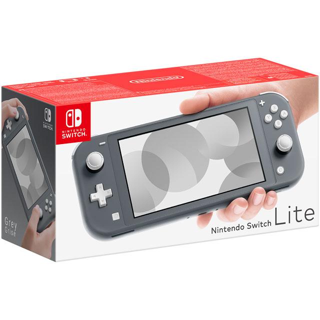 Nintendo Switch Lite £189 AO.com