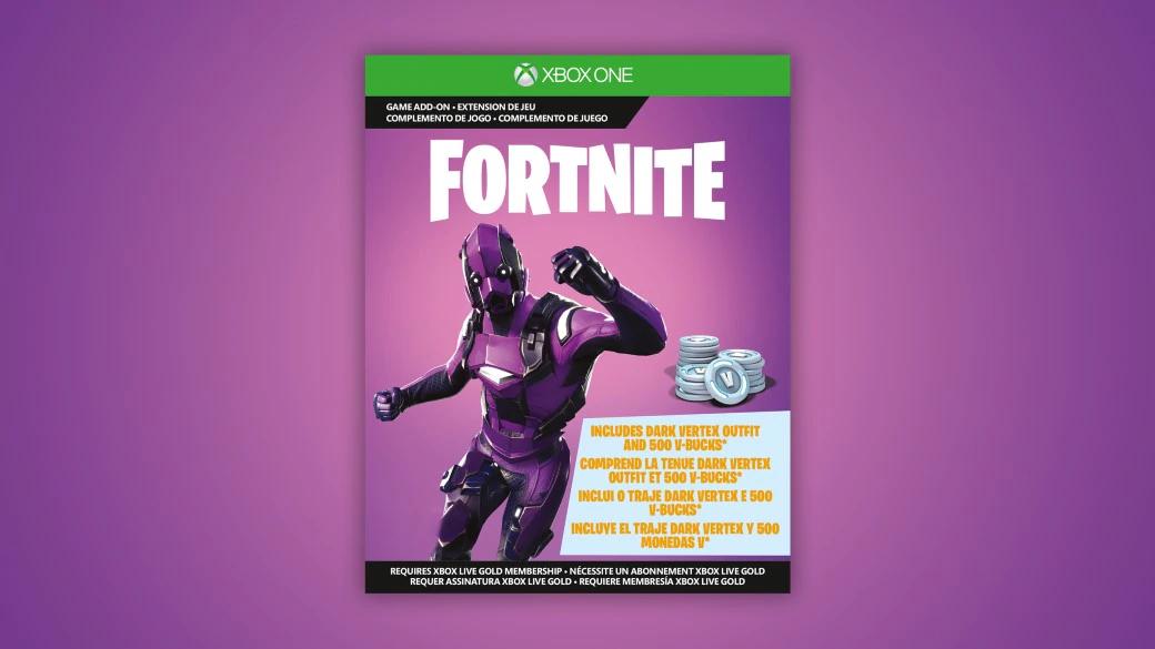 Xbox Wireless Controller - Fortnite Special Edition £49.99 @ Microsoft