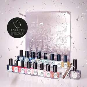 Mini Mani Month 2019 Nail Polish set £35 @ Ciate