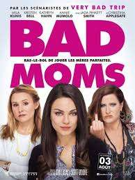 Bad Moms Movie £1!! Instore @ Poundland