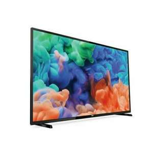 Philips 58 Inch 58PUS6203 Smart 4K LED TV with HDR £379 @ Argos