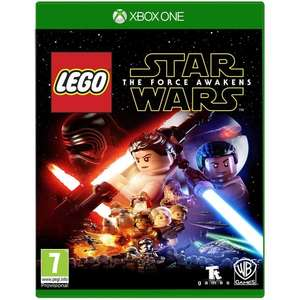 Lego Star Wars: The Force Awakens - Xbox One £8.99 @ Monstershop
