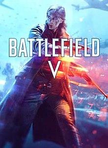 Battlefield V PC/ XBOX/ PS4 £12.59 (with Origin Basic) @ EA