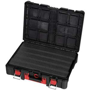 Packout toolbox with foam inserts £44.45 Delivered @ Milwaukee Power Tools