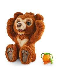 Fur real friends Cubby Bear - £64.99 @ aldi online