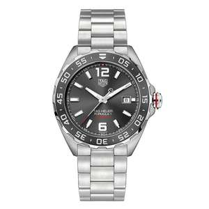 Tag Heuer Formula 1 Calibre 5 Automatic Watch £1196 @ Bradley the Jewellers