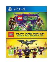 Lego (Movie 2 / DC Supervillains / Ninjago Game) Double Pack (PS4/Xbox One) £14.85 Delivered @ Base