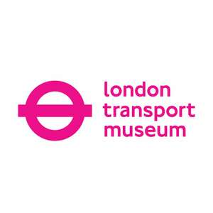 25% off Christmas shop at London museum of transport today only