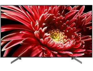 Sony BRAVIA KD85XG8596BU 85 inch 4K Ultra HD HDR Smart LED Android TV £2039.98 @ Costco