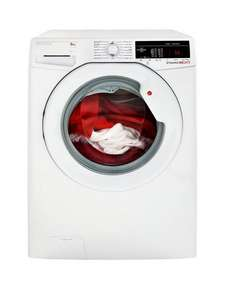 Hoover Dynamic Next DXOA68LW3 8kg 1600 Spin Washing Machine with One Touch for £246.98 delivered @ Very