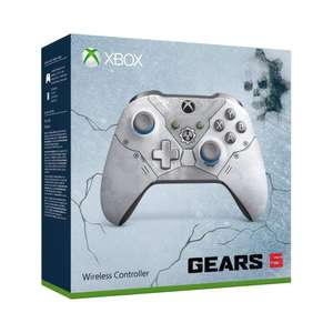 Gears 5 Xbox One Controller - Used (Very Good Condition) £29.75 at Amazon Warehouse