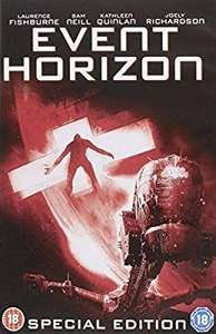 Event Horizon DVD £2.49 (+£2.99 delivery) @ Amazon