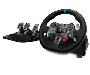 Logitech G29/G920 With Shifter for £149.99 at Argos