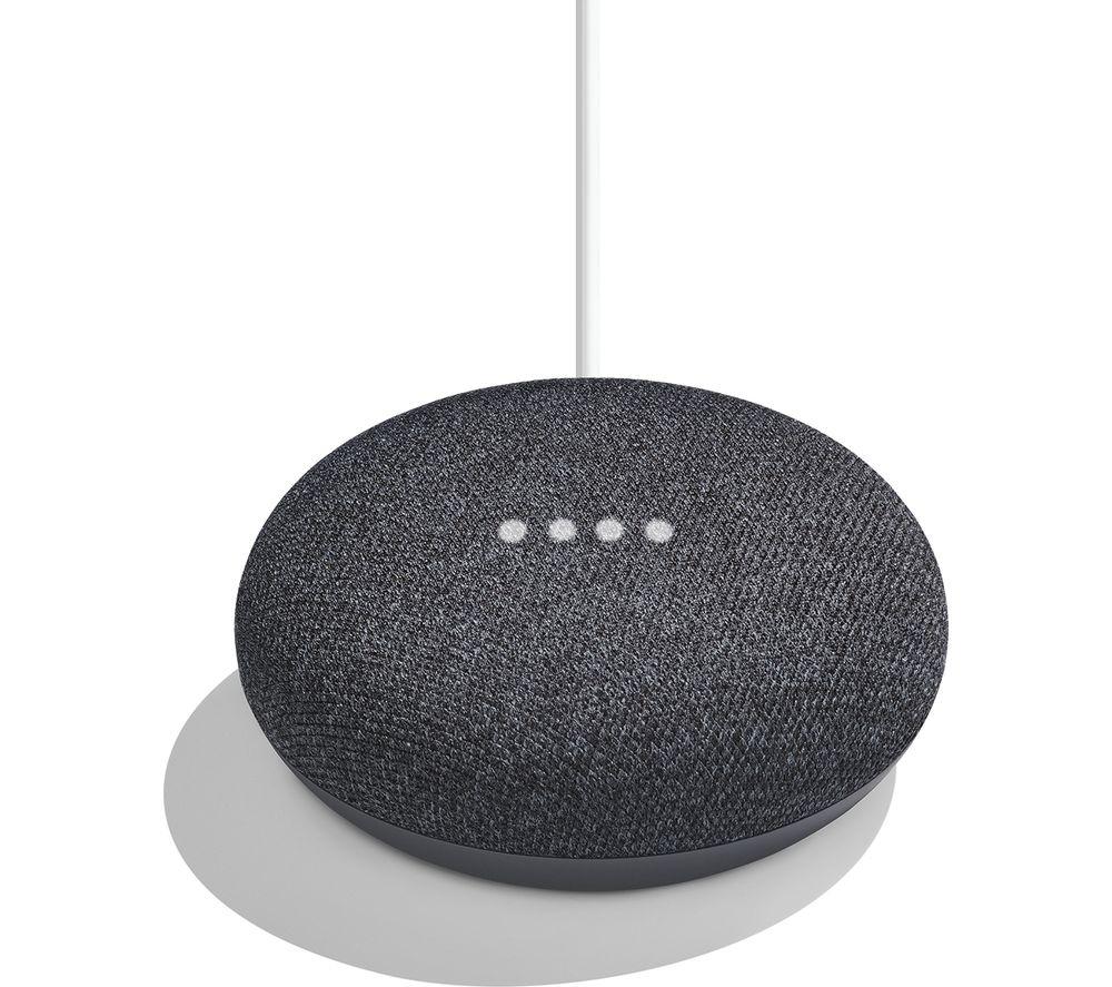 Google Home Mini grey/silver £19 @ Currys