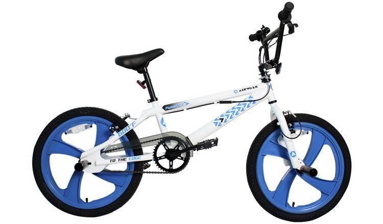 Airwalk 20 Inch BMX Bike - Fahrenheit 601 - £69.99 @ Argos