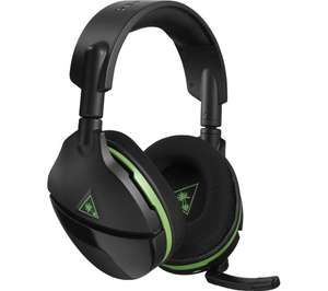 Turtle Beach Stealth 600 wireless headset for Xbox one & PS4 £49.99, Includes 6 months free Spotify @ Currys / PC World