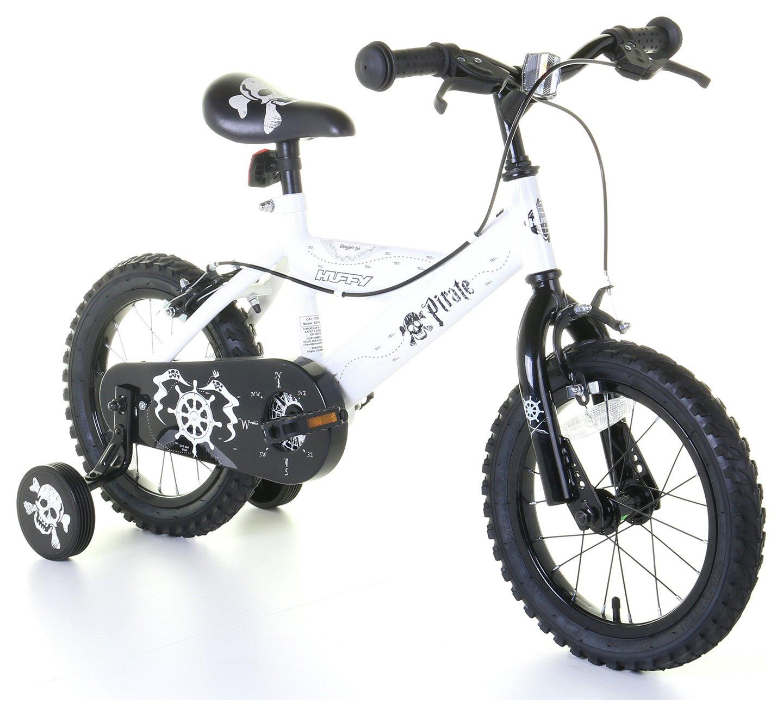 Huffy Pirate 14 Inch Kids Bike - £39.99 @ Argos
