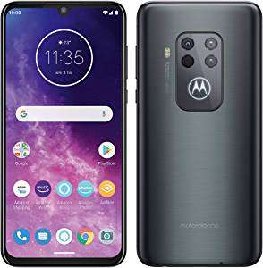 Motorola One Zoom with Alexa Hands-free Dual SIM Smartphone- £247.50 @ Amazon