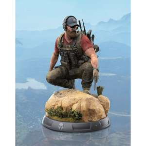 Ghost Recon Wildlands Collector's Edition PVC Statue 31 cm (Game Not Included) - £19.99 @ Zavvi.com