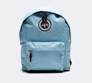 Hype Backpack in Baby Blue now £9.99 @ Footasylum - Free C&C plus further 20% off for students