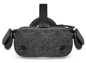 HP Reverb virtual reality headset 15% off - £437.58 with code at HP store