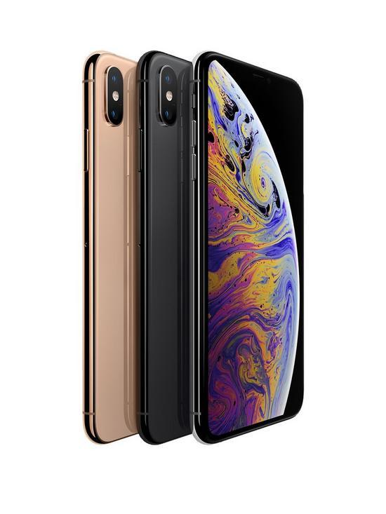 iPhone XS, 256gb £849 @ Very