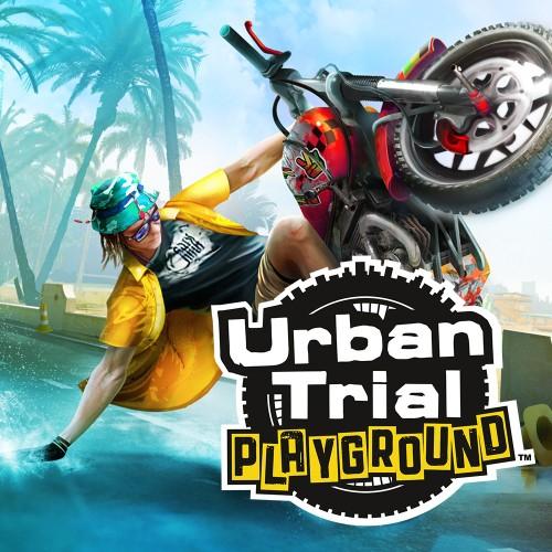 Urban Trial Playground (Nintendo Switch) £2.56 @ Nintendo eShop (Deluxe Edition £3.07)