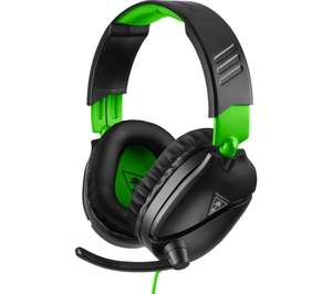 TURTLE BEACH Recon 70X Gaming Headset £19.99 - Currys