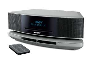 Wave music system IV + SoundTouch Pedestal - £315.95 @ Bose