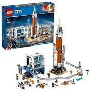 Lego city space rocket n launch control set £54 @ Argos