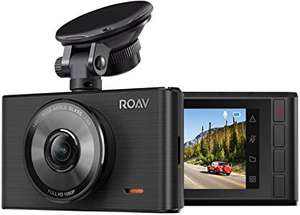 Anker Roav dash cam refurbished £19.19 (using £15 off voucher ) - Sold by Anker / FBA @ Amazon (+£4.49 non-Prime)