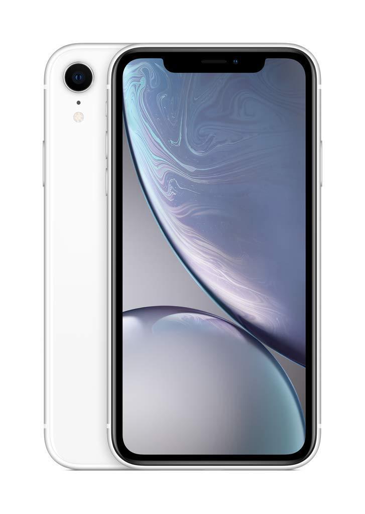 Apple iPhone XR (64GB) - White £549 @ Amazon