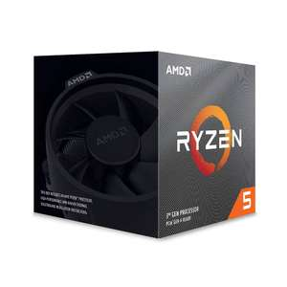 AMD Ryzen 5 3600X Processor (6C/12T, 35MB Cache, 4.4 GHz Max Boost) £200 @ Amazon
