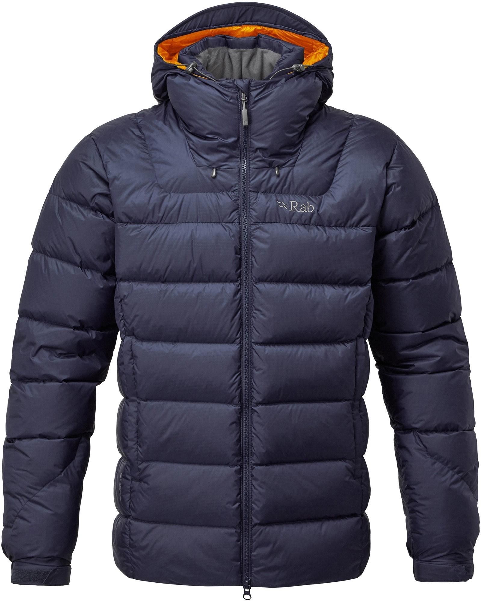 Rab Axion Down Jacket Mens £135 @ Taunton Leisure