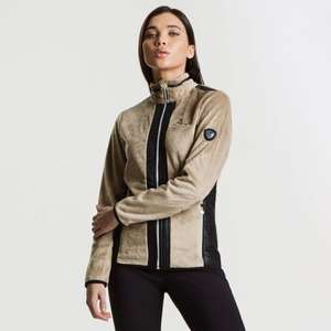 Up to 70% Of Sale + Extra 20% Off with code + Free click & collect @ Hawkshead e.g Dare 2b Women's Superla Luxe Ski Midlayer Sweater £14.39