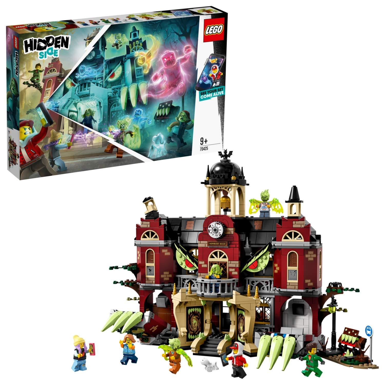 LEGO 70425 Hidden Side Haunted High School £61.99 @ Amazon