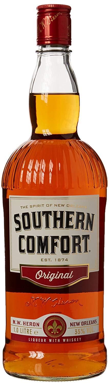 Southern Comfort 1L £15.50 (+£4.49 Non Prime) @ Amazon