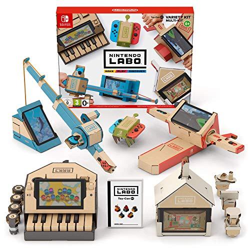 Nintendo labo variety kit £21.83 @ Amaon France