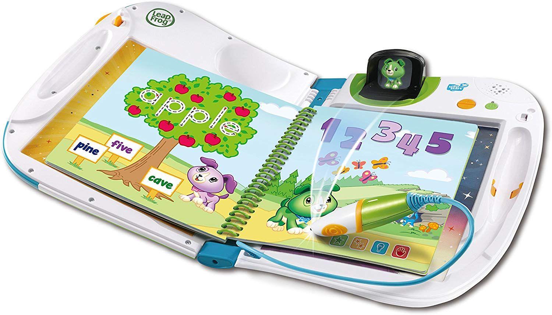 Leapfrog LeapStart 3d Learning Sytem. Pink or Blue. £25.49 Amazon
