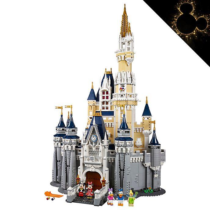 LEGO Walt Disney World Castle Set 71040 at Shop Disney £249.99