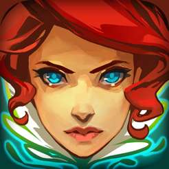 Transistor for Apple iOS £0.99 from Apple AppStore