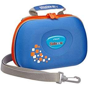 VTech Kidizoom Camera Case in Blue and Pink plus free Amazon prime delivery
