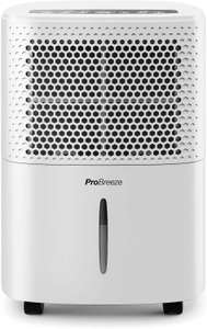 Pro Breeze 12L/Day Dehumidifier £97.49 Sold by One Retail Group and Fulfilled by Amazon