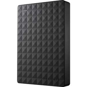 "Seagate Expansion Amazon Special Edition 5TB External 2.5 ""Portable Hard Drive, Amazon Exclusive Edition £71.99 Amazon"
