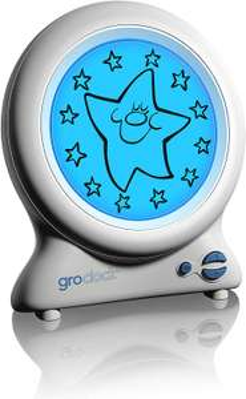 The Gro Company Gro-Clock Sleep Trainer £15.82 Prime / +£4.49 non prime at Amazon