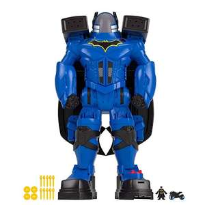 Imaginext DC Super Friends Batbot Xtreme £54 @ Amazon