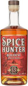 Spice Hunter Spiced Rum, 70 cl - Deal of the day £19.40 @ Amazon